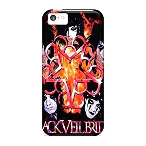 New Arrival L.M.CASE Hard Case For Iphone 5c (Ygo3114mKEt)