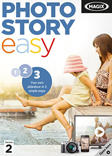 MAGIX Photostory easy (Version 2) [Download]