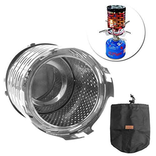 H-Henrne Mini Heater Spot Far Infrared Outdoor Travel Camping Equipment Warmer Heating Stove Tent Heating Cover