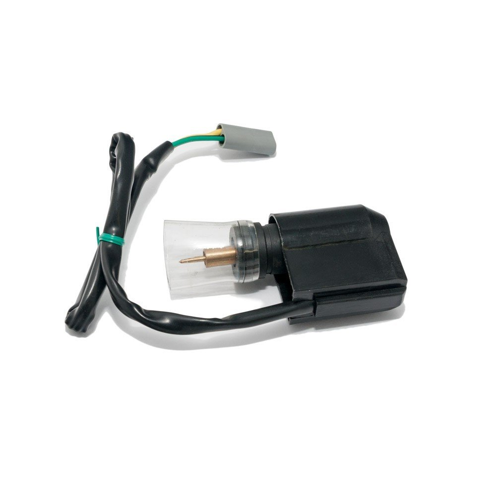 Dellorto Electric Choke maxtuned for //Gilera 2T Models Male Grey ovalado
