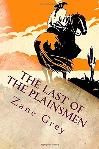Download The Last of the Plainsmen PDF