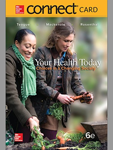 Your Health Today Access