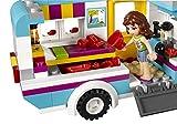 LEGO Friends Summer Caravan 41034 Building Set (Discontinued by manufacturer)