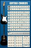 Best The  Posters - Posters: Guitars Poster - Guitar Chords Review
