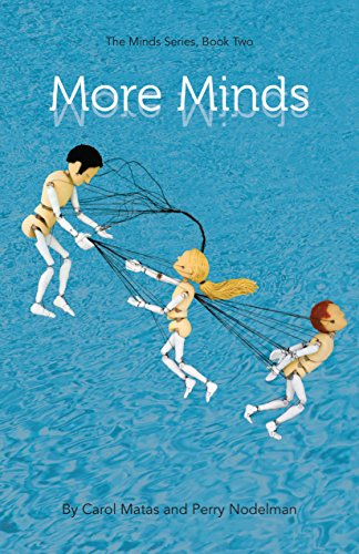 More Minds: The Minds Series, Book Two