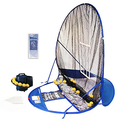 Jugs Toss Machine Package for Baseball by Jugs