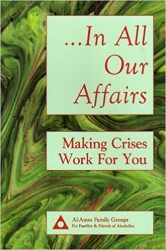 In All Our Affairs: Making Crises Work for You, Editor