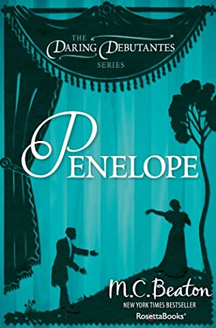 book cover of Penelope