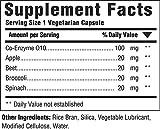INNATE Response Formulas - CoQ10 - 100 mg Supports Cardiovascular Health 60 Capsules Discount