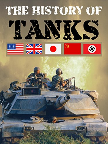 The History of Tanks