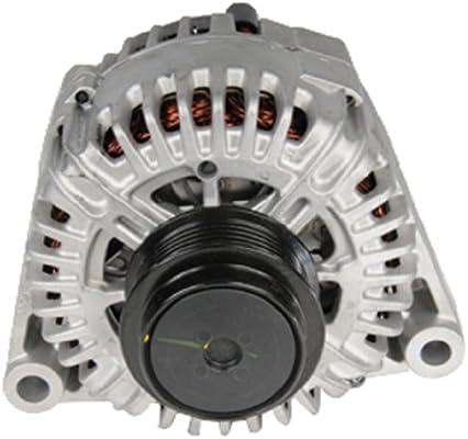 ACDelco 25888970 GM Original Equipment Alternator on