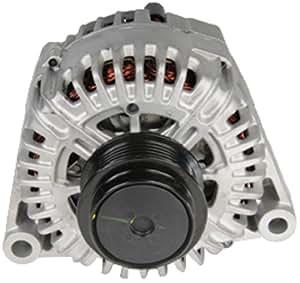 ACDelco 25888970 GM Original Equipment Alternator
