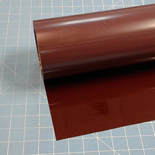 Siser Easyweed Brown 15'' x 10' Iron on Heat Transfer Vinyl Roll HTV by Coaches World by Easyweed