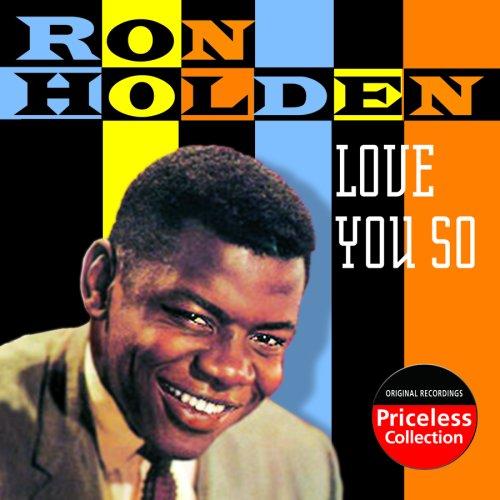 Love You So: Ron Holden: Amazon.es: Música