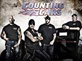 Counting Cars Season 1