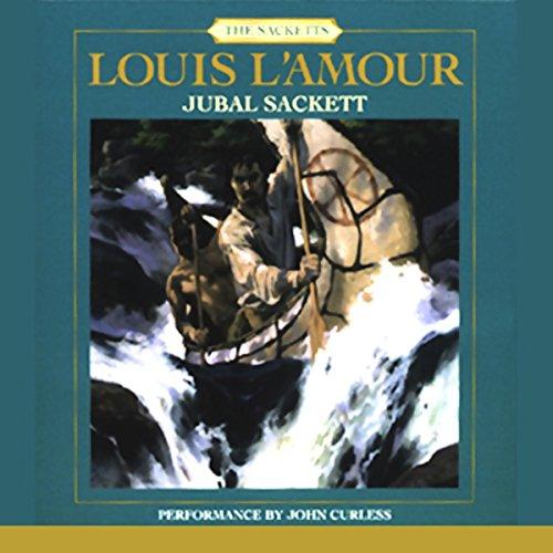 Jubal Sackett Audiobook [Free Download by Trial] thumbnail