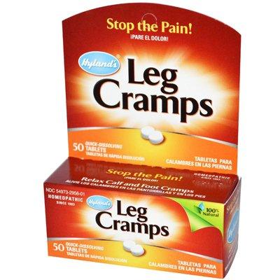 Hylands Homeopathic Hyland Leg Cramps