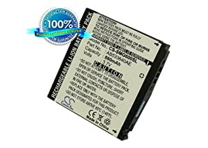 Battery for Samsung AB533640AECSTD, SGH-F330, AB563850DE, AB533640AE, SGH-J638 +Free External USB Power