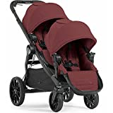 Baby Jogger City Select Lux with Second Seat Double Stroller - Port