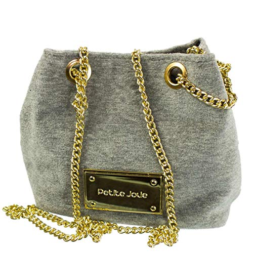 Bolsa Saco Feminina Petite Jolie Tecido Pj2381