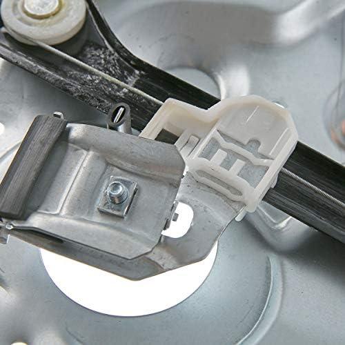 Elevalunas el/éctrico sin motor delantero izquierda para passat 3B2/3B3/tricuerpo Passat Variant 3B5/3B6/combinado bj. 1996//10//–/2008//03