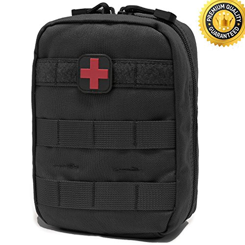 Tactical Medical First Aid Kit - giftasoldier.com