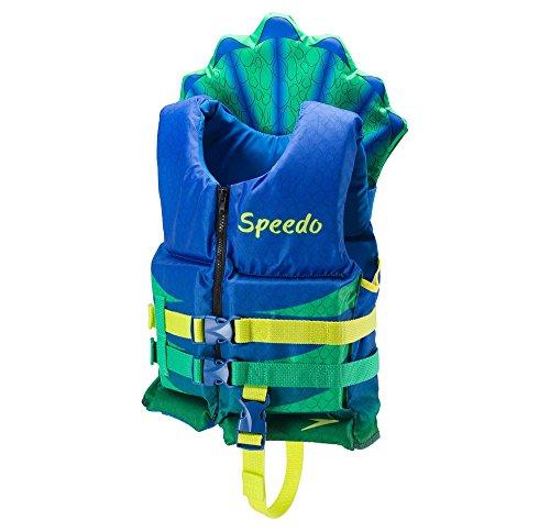 Speedo Kids Supersaurus Lifevest