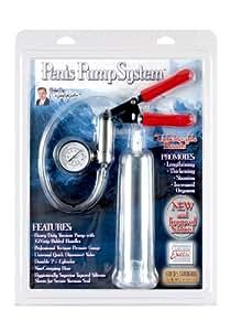California Exotics Dr. Joel Kaplan Penis Pump System