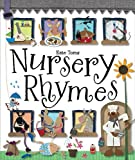 Nursery Rhymes, Kate Toms, 1848794932