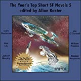 img - for The Year's Top Short SF Novels 5 book / textbook / text book