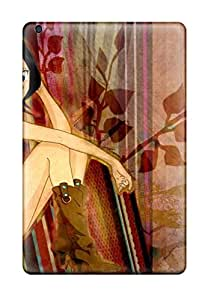 Evelyn C. Wingfield's Shop Premium Protection Bleach Case Cover For Ipad Mini- Retail Packaging