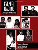 ESL/EFL Teaching, Yvonne S. Freeman and David E. Freeman, 0325000794
