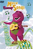 Barney - More Barney Songs Image