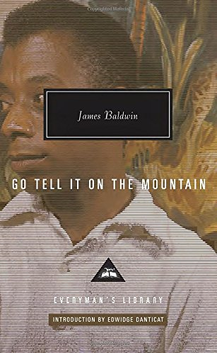 book cover of Go Tell It on the Mountain