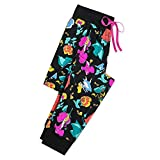 Disney Alice in Wonderland Lounge Pants for Women Size Ladies XS Multi