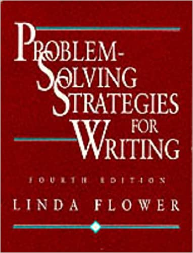 strategies for writing