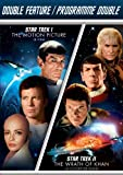 Star Trek I: The Motion Picture / Star Trek II: The Wrath of Khan Double Feature (Bilingual)