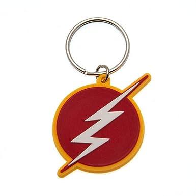 Amazon.com: El llavero flash, talla única : Clothing