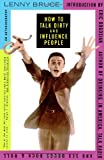 How to Talk Dirty and Influence People, Lenny Bruce, 0671751085