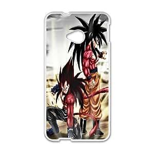 HTC One M7 Phone Case Dragonball Z Q6B8548464