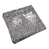 RXIN Animal Leopard Pattern Printed Paper Napkins Disposable Napkin Portable Must Needde Wedding Party Table Decoration