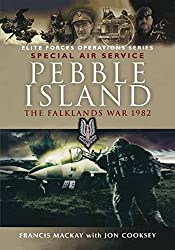 Pebble Island (Elite Forces Operations Series)