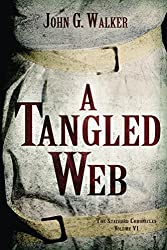 A Tangled Web (The Statford Chronicles Book 6)
