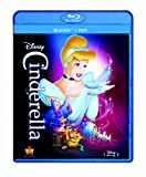 Cinderella (Two-Disc Diamond Edition Blu-ray/DVD Combo in Blu-ray Packaging) Image