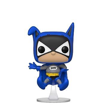 1959 Funko 37259 POP Heroes: Batman 80th-Mite 1st Appearance Collectible Figure Multicolour