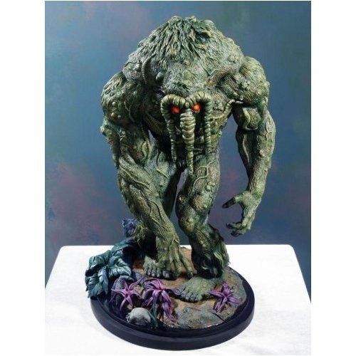 Man-Thing Statue Bowen Designs!
