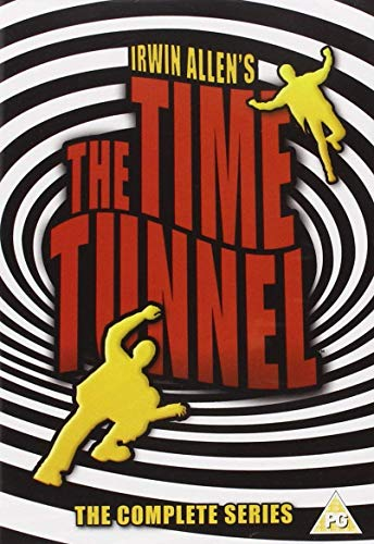 The Time Tunnel: The Complete Series ()