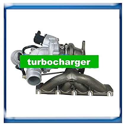 Amazon.com: GOWE turbocharger for K03 turbocharger for Audi TT/Volkswagen Tiguan Magotan Sagitar/Skoda Octavia Superb 53039700159 53039880159: Home ...