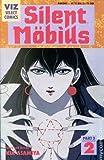 Silent Mobius, Part 3 No. 2