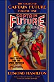 The Collected Captain Future, Volume One